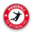 HSG Oberkochen/Königsbronn – TSV Dettingen; 32:22; Männer; 02.12.2018